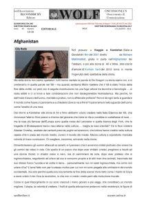 thumbnail of W AFGANISTAN