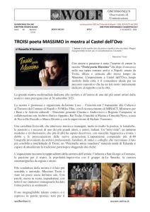thumbnail of W D'ANTONIO TROISI
