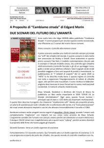 thumbnail of W LUYCKX GHISI Due scenari per Cambiare Strada (MORIN1