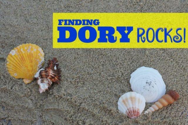 FindingDoryRocks