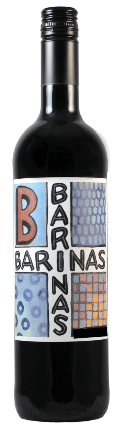 Barinas – Tempranillo, Jumilla DO