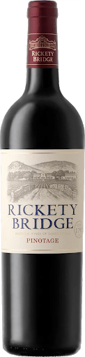 Rickety Bridge – Pinotage
