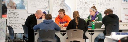 5 reasons I chose to make Clemson University my home!