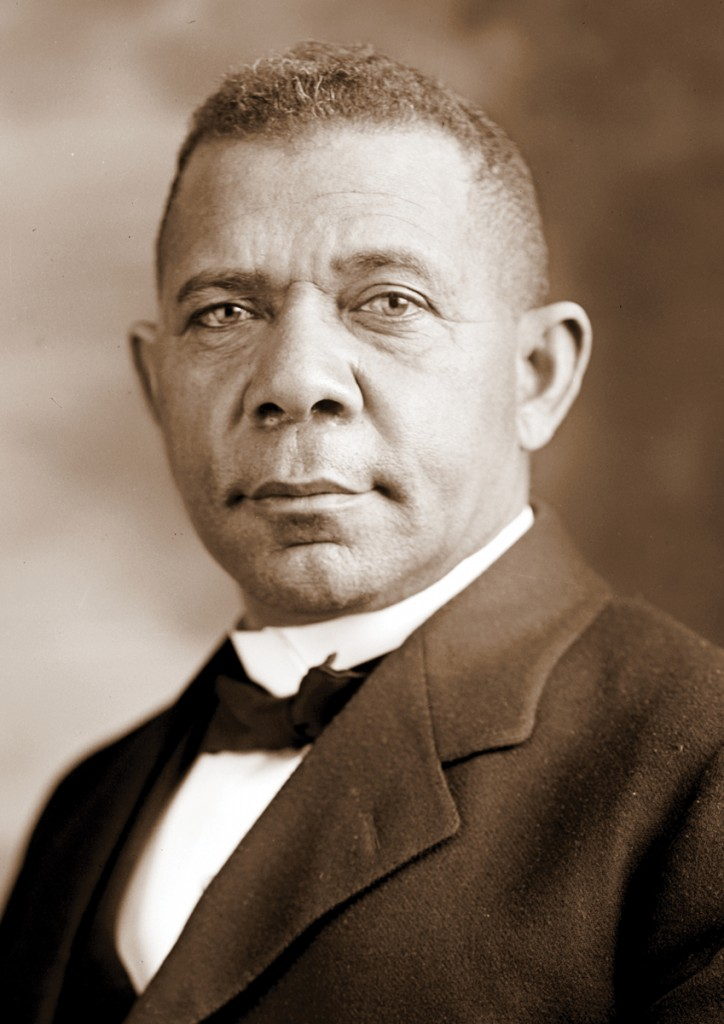 With support from Andrew Carnegie and W.E.B. Du Bois, Washington was regularly identified throughout the nation at the turn of the twentieth century as the African Americans' Moses.