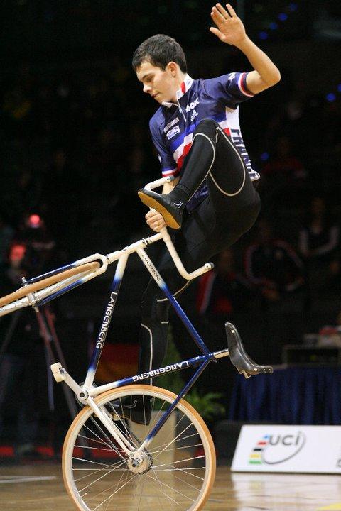 Jean carmier champion de france 2011
