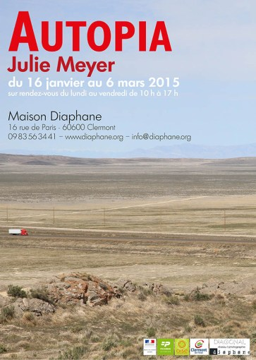 Diaphane - Affiche - Exposition - Julie Meyer - Janvier 2015 - HD-01 - 670px