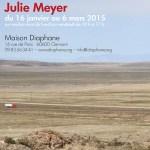 Diaphane - Affiche - Exposition - Julie Meyer - Janvier 2015 - HD-01 - 670px