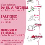 Du Fil à Retordre : découvrez et créez... - Clermont (Oise)