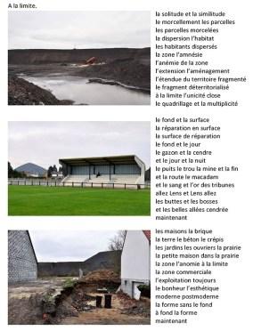 """Exposition """"À la limite"""" : photographies de Cindy Lelu, du vendredi 13 mars au vendredi 24 avril 2015 - Clermont (Oise)"""