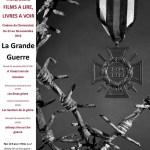 Festival Films à Lire, Livres à Voir - FALLAV, du 22 au 26 novembre 2014 - Clermont (Oise)