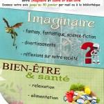 Clermont fête le livre 2015 - à vous de choisir ! - Clermont (Oise)