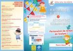 Périscolaire du soir et associations clermontoises : partenaires du temps de l'enfant ! - activités 2015-2016 - Clermont Oise