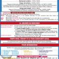 Services Périscolaire & Mercredi Aprèm' : fonctionnement dès la rentrée de septembre 2015 - Clermont Oise