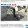 Reportage France 3 Picardie Les pesticides interdits dans les espaces verts en 2017 et les jardins en 2019 La ville de Clermont