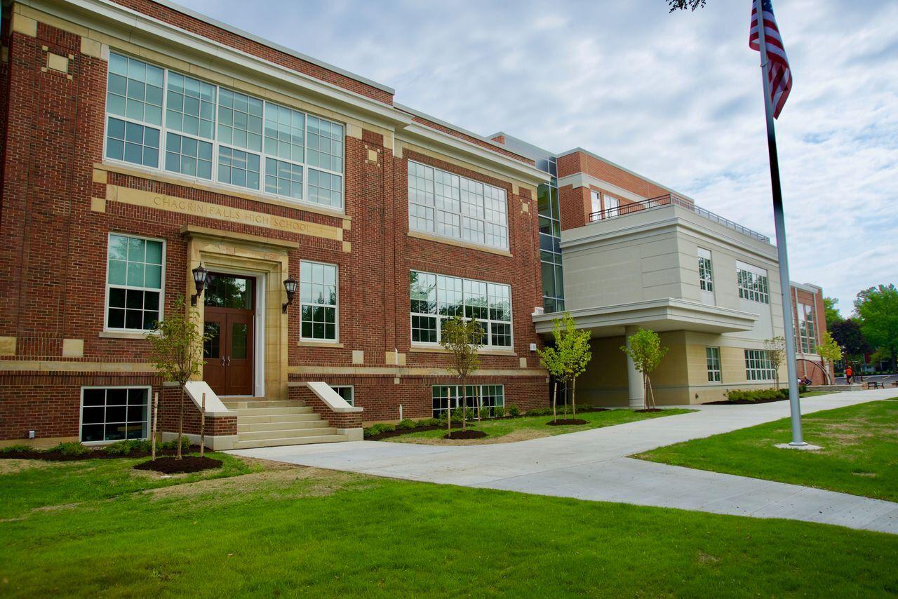 Chagrin Falls school board down to three finalists for superintendent's job