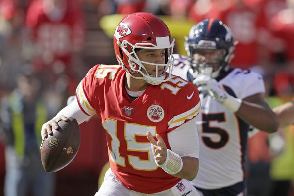 Image result for patrick mahomes 600 x 400