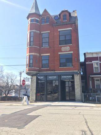 BLOC Coffee Company, Cincinnati