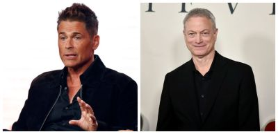 Today's famous birthdays list for March 17, 2021 includes celebrities Rob Lowe, Gary Sinise