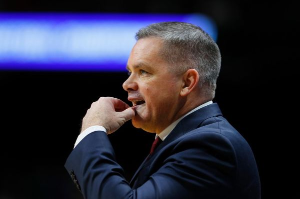 Ohio State basketball debuts at No. 18 in preseason Associated Press Top 25