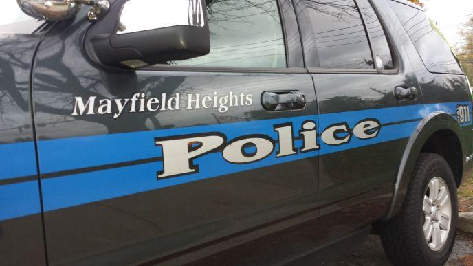 Burglar transforms bra into briefs: Mayfield Heights Police Blotter (image)