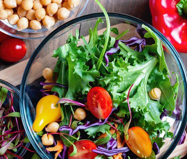 Vegan Plant Based Diets And Heart Disease