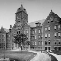 Bellefaire Jewish Orphan Asylum: Cleveland, OH