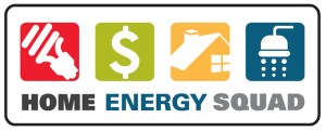 home energy squad logo