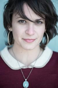 Lucy Michelle - Press Photo