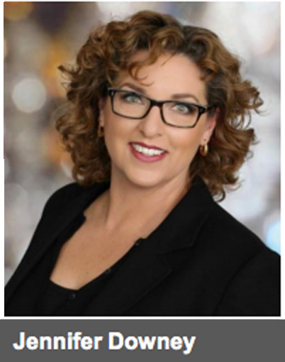 Jennifer Downey