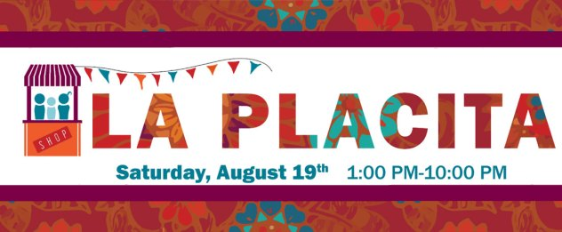 La Placita – August @ US Bank Lot | Cleveland | Ohio | United States