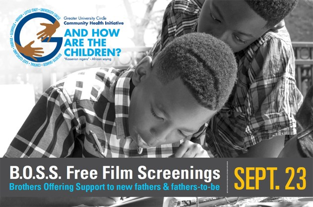 B.O.S.S. Free Film Screenings: Daddy Don't Go @ Shaker Square Cinemas Sixth Annual Greater Cleveland Urban Film Festival  | Cleveland | Ohio | United States