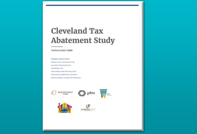Join us for online community meetings about the city's Residential Tax Abatement Study @ Virtual Event