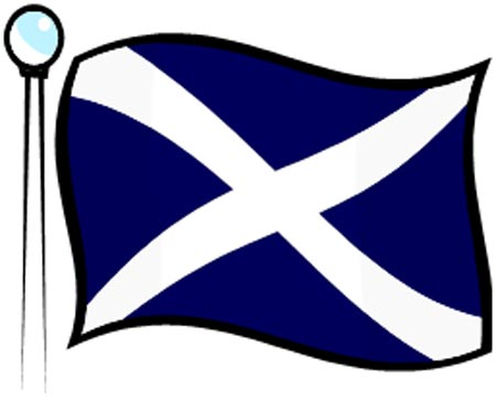 scottishflagclipart