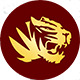 The icon of the Tiger's Official Brand