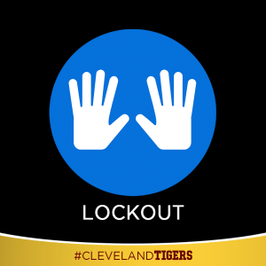 all or part of the district's current status is Lock Out. More information will follow.