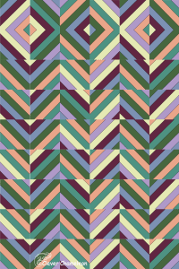 Leucadendron quilt idea by Clever Chameleon