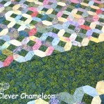Great Outdoors quilt