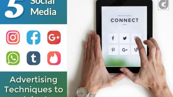 Social Media paid apps