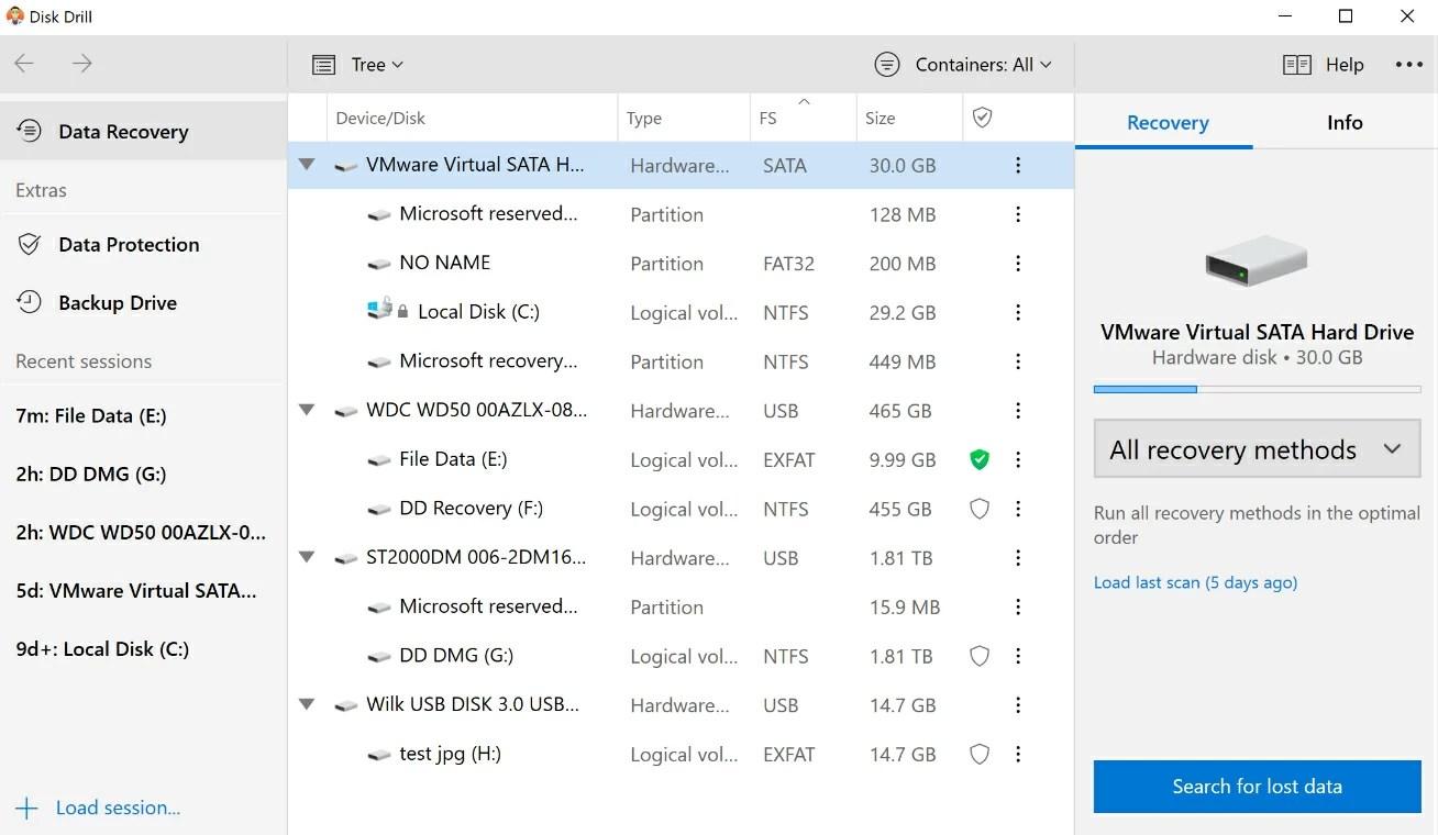 Disk Drill 4.0.123 Pro Crack Keygen + Activation Code[Win/Mac 2021