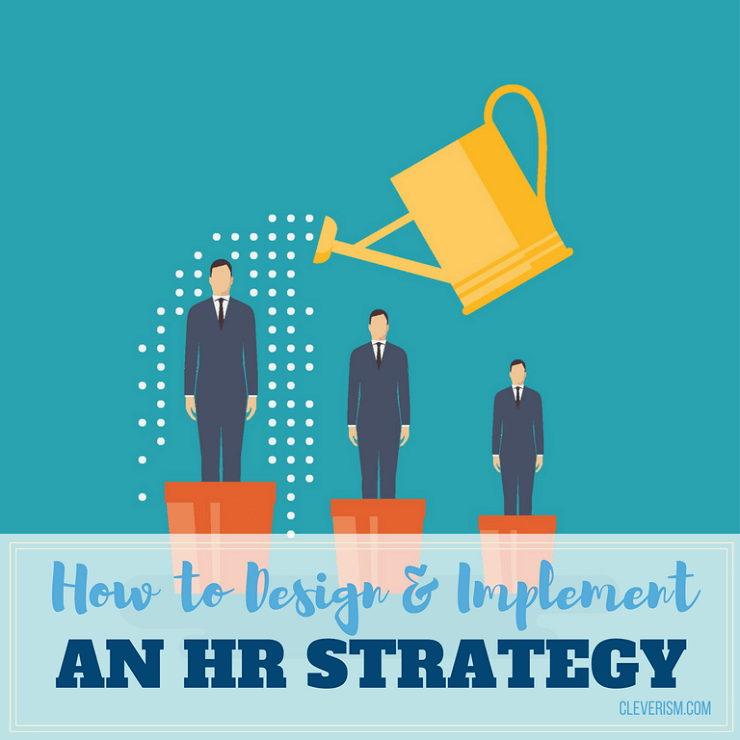 How To Design And Implement An HR Strategy - Unique job description template shrm 2 scheme