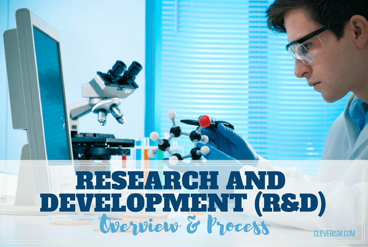research and development r d overview process. Black Bedroom Furniture Sets. Home Design Ideas