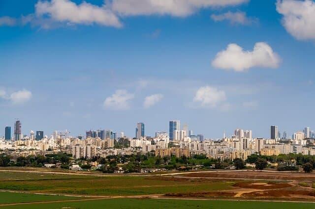 Tel Aviv - Startup hub