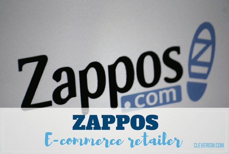Zappos | E-commerce Retailer