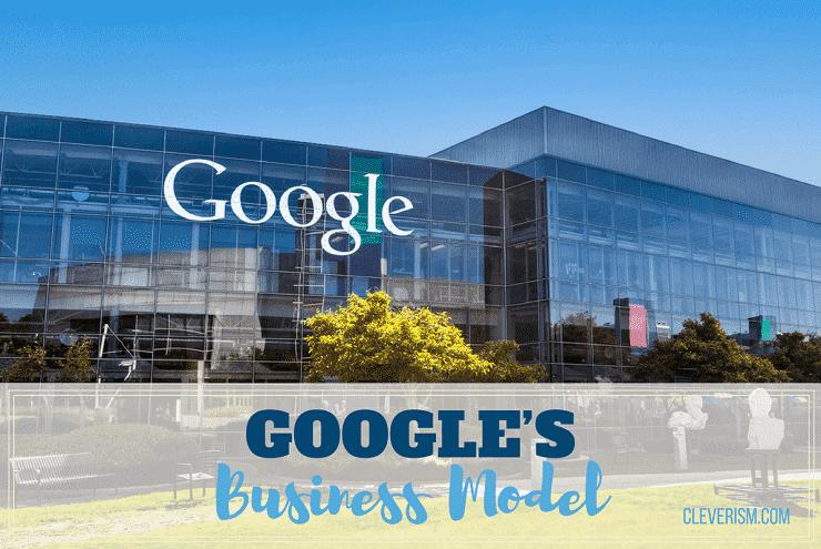 Google's Business Model