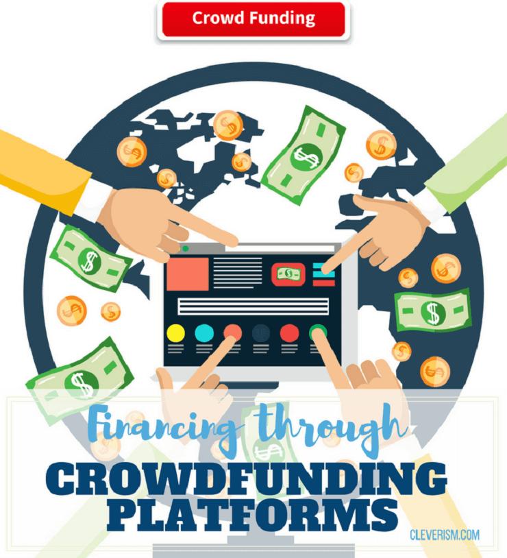 Financing through Crowdfunding Platforms