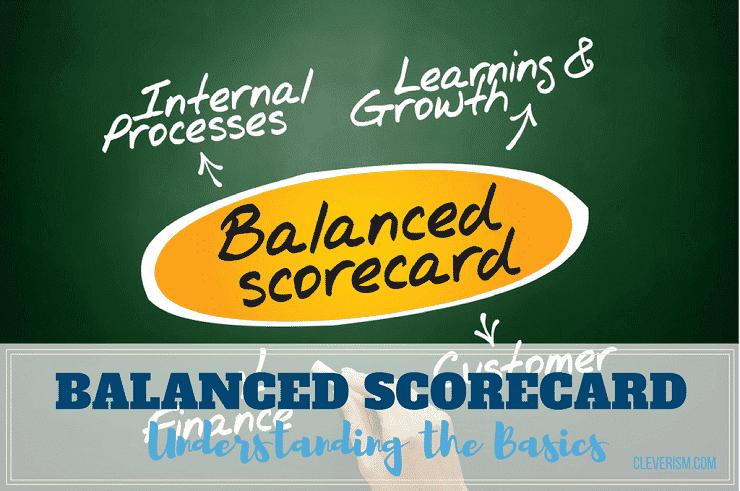 Balanced Scorecard: Understanding the Basics