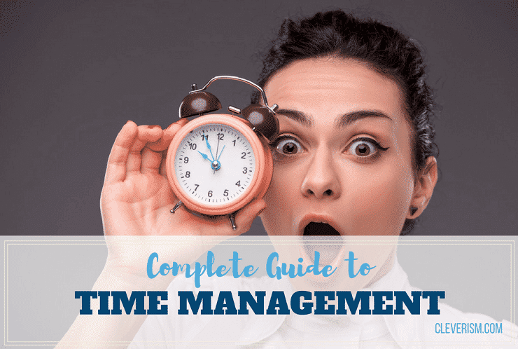 Complete Guide to Time Management