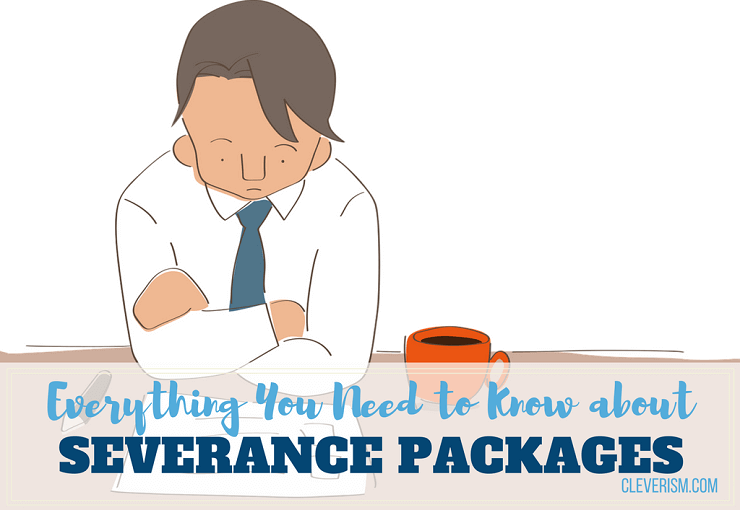 Everything you need to know about severance packages thecheapjerseys Gallery
