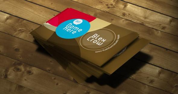 Free Business Card Templates That Are Stunning Beautiful - Awesome business cards templates