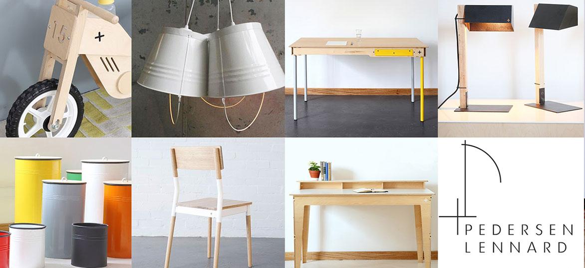 Pedersen + Lennard Birch Plywood
